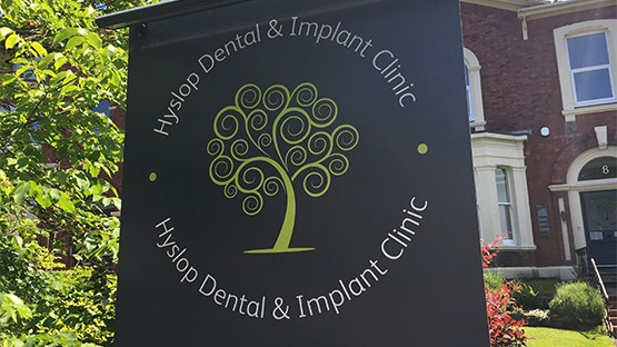 Hyslop Dental & Implant Clinic