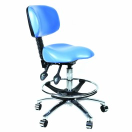PR 04 Dental Stool