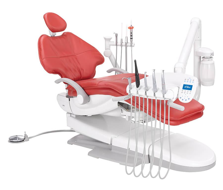 A Dec 500 Dental Chairs Dental Equipment By McKillop Dental