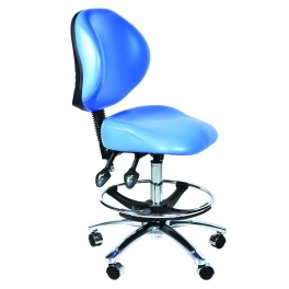 SR 07 Dental Stool