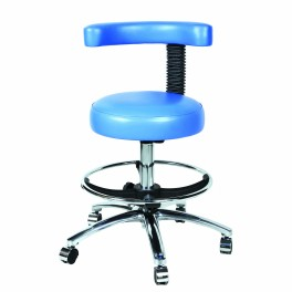 SR 09 Dental Stool