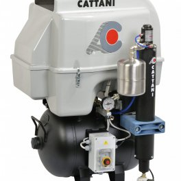 Cattani Dental Compressors