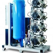Cattani Dental Compressors