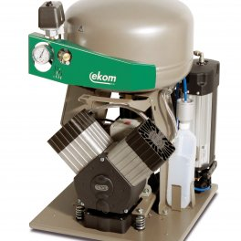 EKOM Dental Compressors