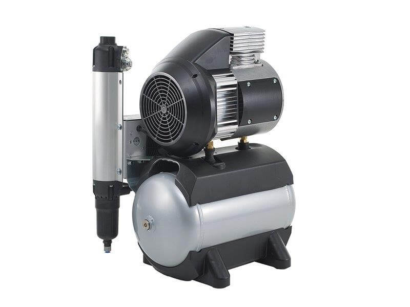 Durr Dental Compressors | Dental Equipment by McKillop Dental