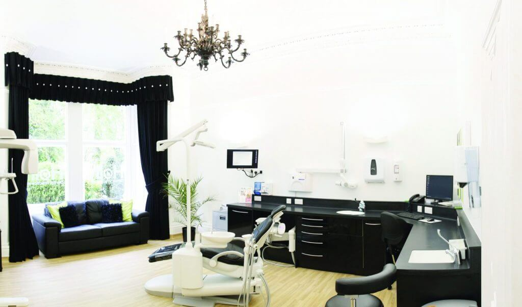 Dental Surgery Installation | McKillop Dental