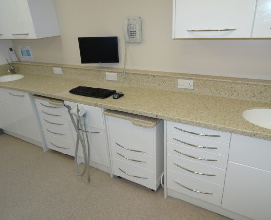 Dental Cabinetry