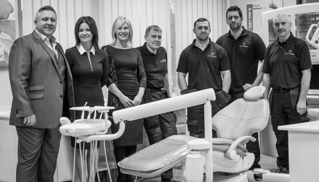 McKillop Dental Team